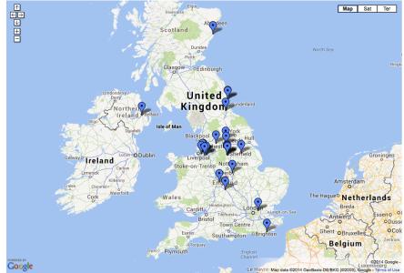 MYHarvest participants in June 2013